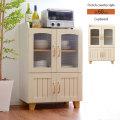 フレンチカントリー収納 カリーナミニ 食器棚