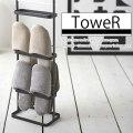 スチール スリッパラック 【ToweR タワー】