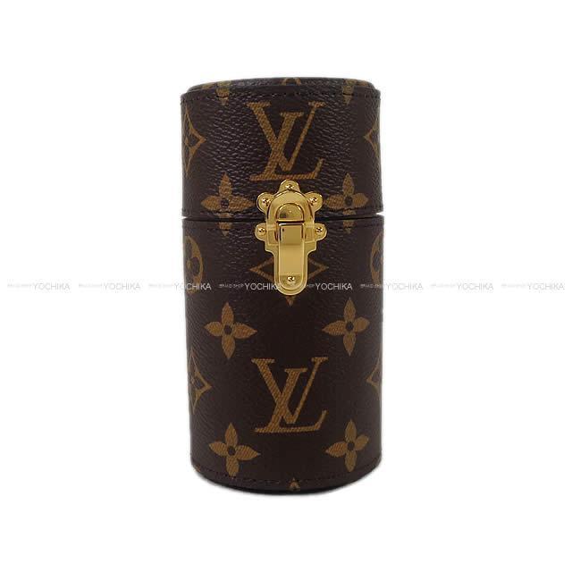 LOUIS VUITTON ルイ・ヴィトン フレグランス ボトル 100m モノグラム LS0153 新品未使用