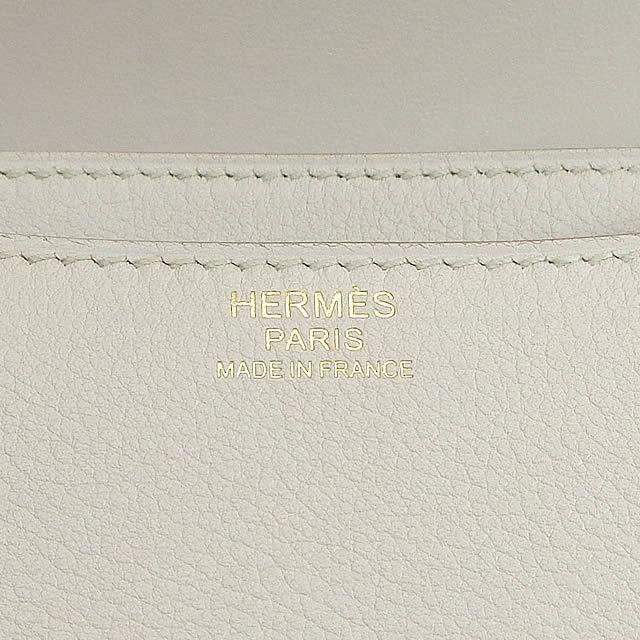HERMES エルメス ショルダーバッグ コンスタンス3 24 MM ベトン エバーカラー ローズゴールド金具 新品