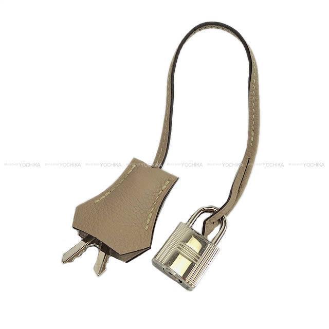 HERMES エルメス ハンドバッグ バーキン30 トゥルティールグレー トゴ シルバー金具 新品未使用