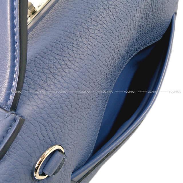 HERMES エルメス ハンドバッグ ケリー28 デシュネ 内縫い フィセル/黒/フォーヴ バレニア/トワルドゥキャンプ