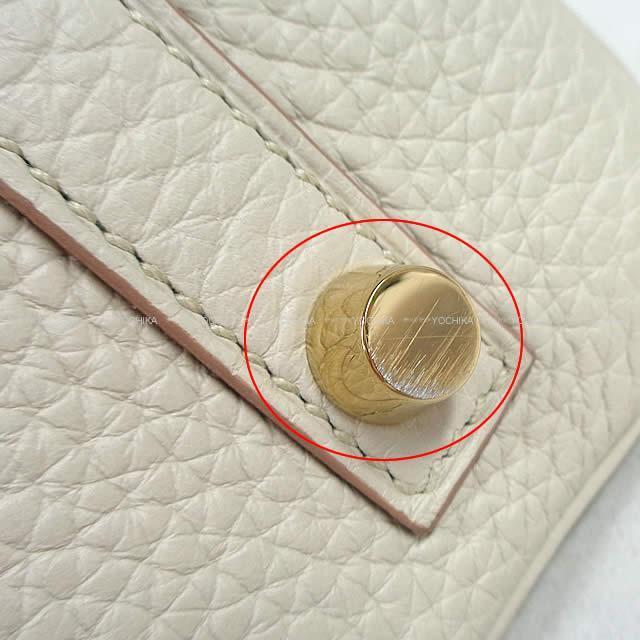 HERMES エルメス ハンドバッグ バーキン30 ベトン トリヨンクレマンス ゴールド金具 新品同様【中古】