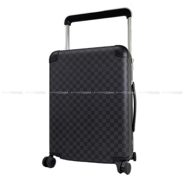 "LOUIS VUITTON ルイ・ヴィトン キャリーバッグ スーツケース ""ホライゾン55"" ダ"