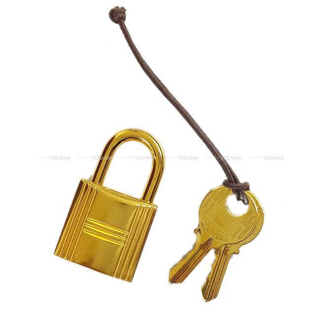 HERMES エルメス ハンドバッグ ピコタンロック 22 MM フォーブ(フォーヴ) バレニア ゴールド金具 新品