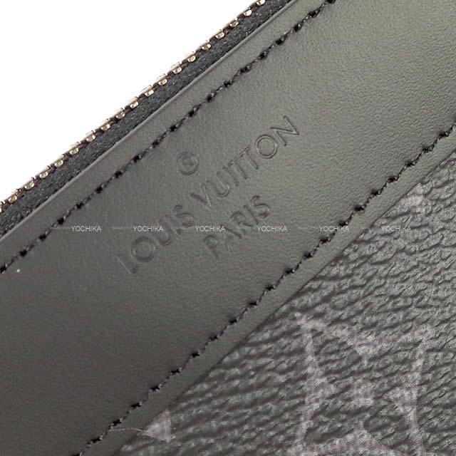 LOUIS VUITTON ルイ・ヴィトン ''ポシェット ディスカバリー'' PM Dリング付 コバルト M30278 新品