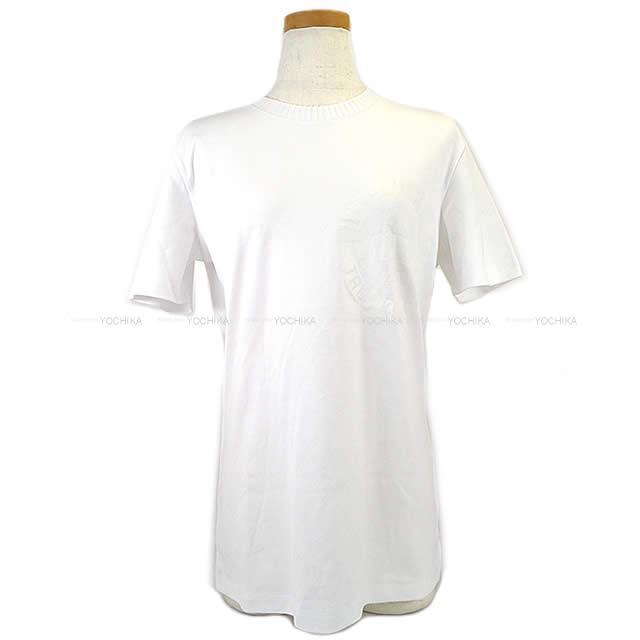 LOUIS VUITTON ウィメンズ ルイ・ヴィトン ''ワールドツアースタンプ ロゴ Tシャツ'' 新品未使用