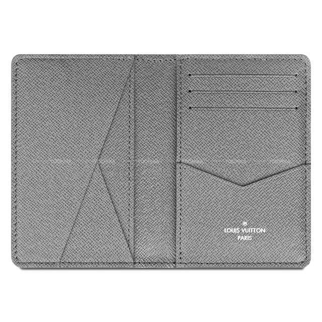 LOUIS VUITTON ルイ・ヴィトン カードケース ポルト カルト サーンプル ダミエ グラフィット N60265 新品