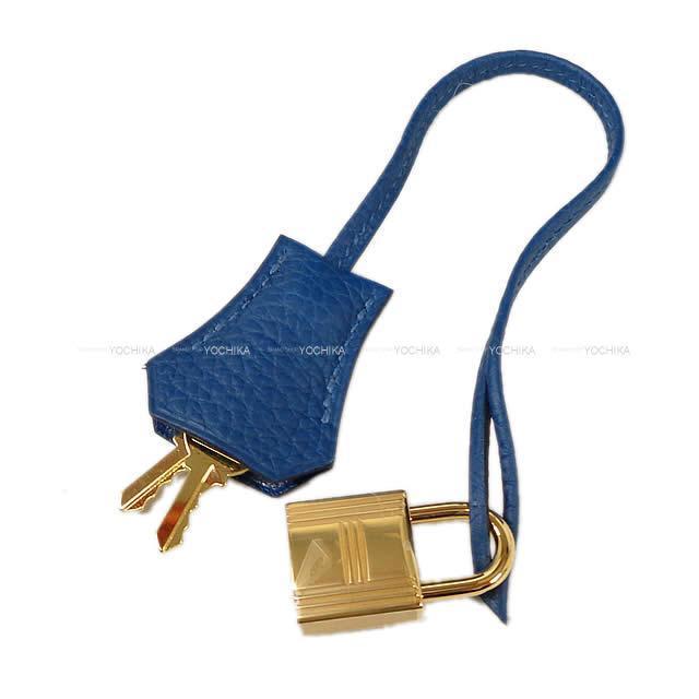 HERMES エルメス ハンドバッグ バーキン30 ディープブルー トゴ ゴールド金具 新品