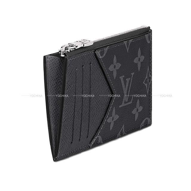 """LOUIS VUITTON ルイ・ヴィトン カードケース """"コインカード フォルダー タイガラマ"""" M30271 新品"""