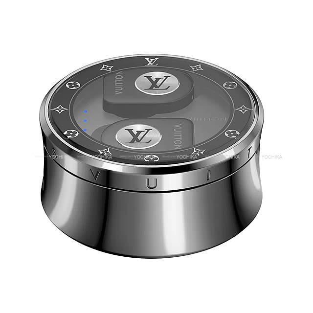 LOUIS VUITTON ルイ・ヴィトン ''ホライゾン'' ワイヤレス イヤホン Bluetooth QAB110 新品
