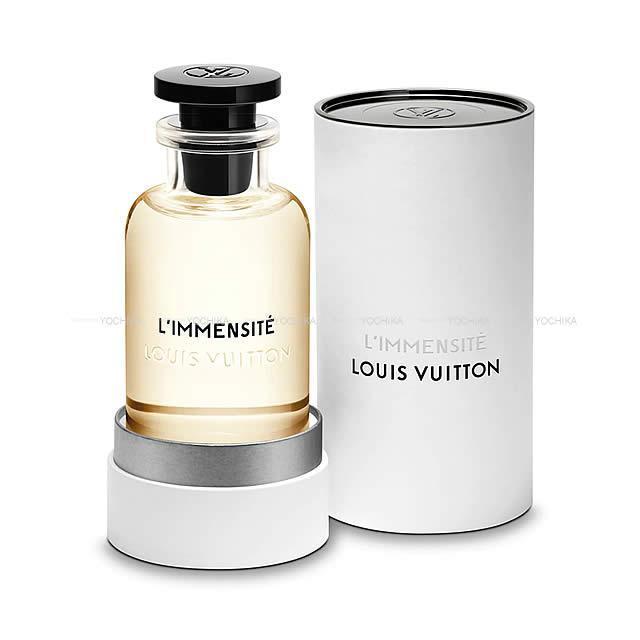 LOUIS VUITTON ルイ・ヴィトン ''リマンシテ LIMMENSITE'' 香水 100ml LP0052 新品