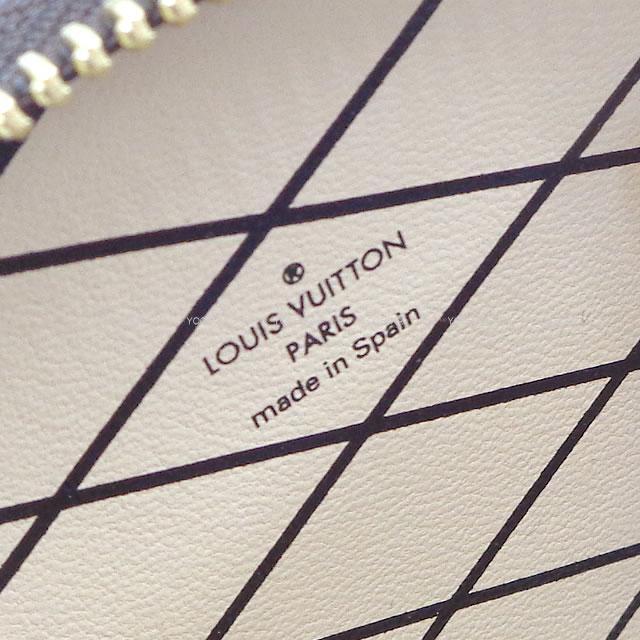 LOUIS VUITTON ルイ・ヴィトン コインケース マイクロ ポワット シャポー キャットグラム M63886 新品未使用