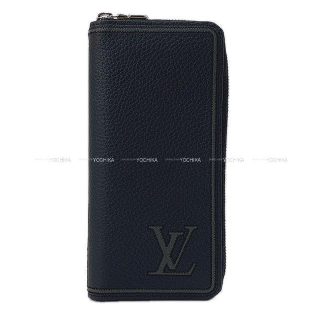 LOUIS VUITTON ルイ・ヴィトン 長財布 ジッピーウォレット ヴェルティカル 黒 M68228 新品