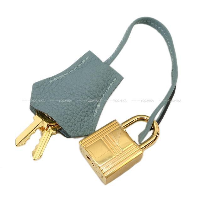 HERMES エルメス ハンドバッグ バーキン25 エタン トゴ ゴールド金具 新品