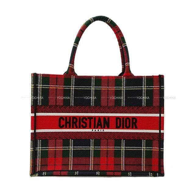 Christian Dior ディオール 伊勢丹新宿限定 ブックトート スモールバッ
