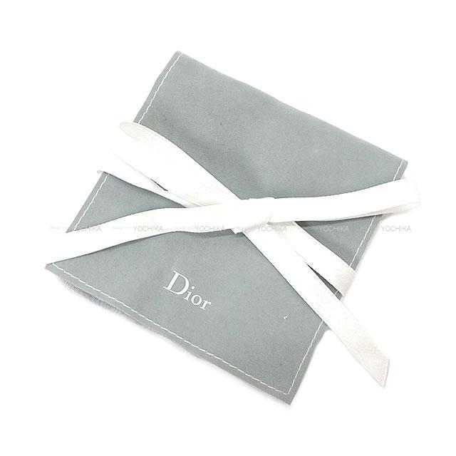 Christian Dior クリスチャン ディオール ハート チャーム チョーカー ブレスレット 新品未使用