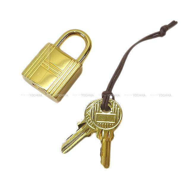 HERMES エルメス ハンドバッグ ピコタンロック 22 MM クレ トリヨン ゴールド金具 新品