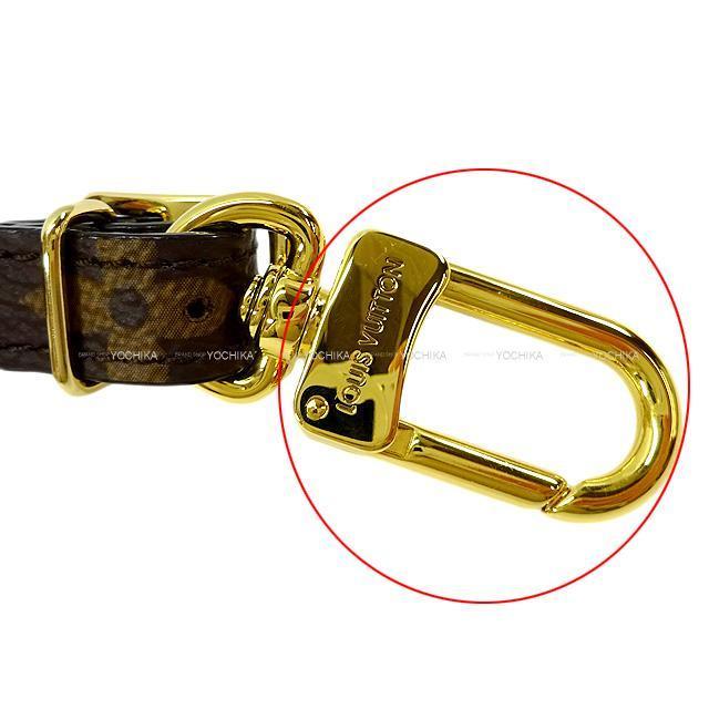 ルイ・ヴィトン バッグチャーム キーリング ポルトクレ モノグラム スプリット シルバーXブルー MP1962 新品未使用