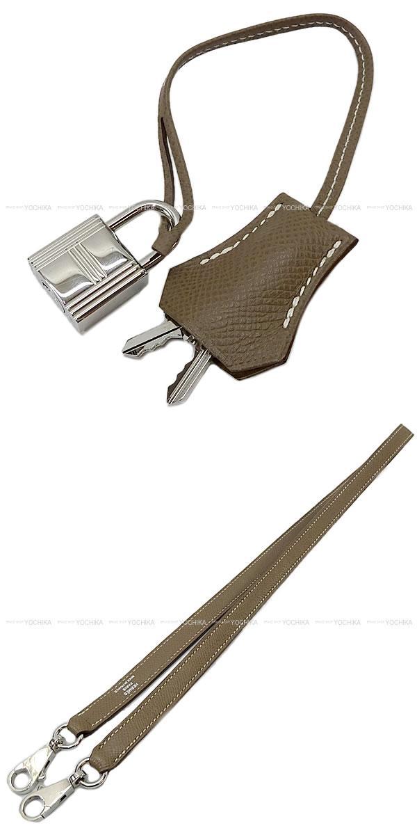 HERMES エルメス ハンドバッグ ボリード31 黒(ブラック) エプソン シルバー金具 T刻印 新品未使用