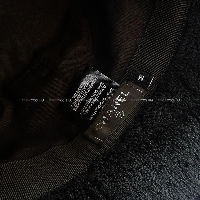 2021年クルーズ 新作 CHANEL シャネル ミニココマーク バケットハット AA7415 新品同様【中古】
