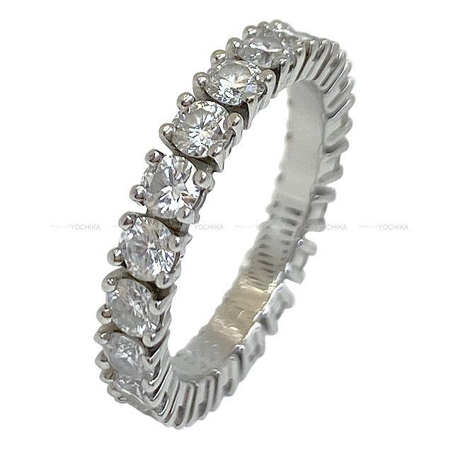 カルティエ 指輪 リング ジュスト アンクル SM #50 ピンクゴールド 展示新品