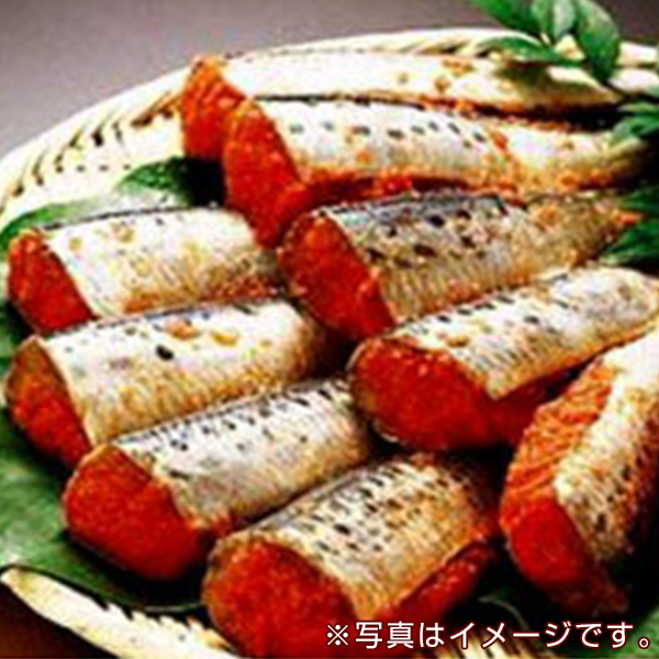 いわし明太(20匹入り)
