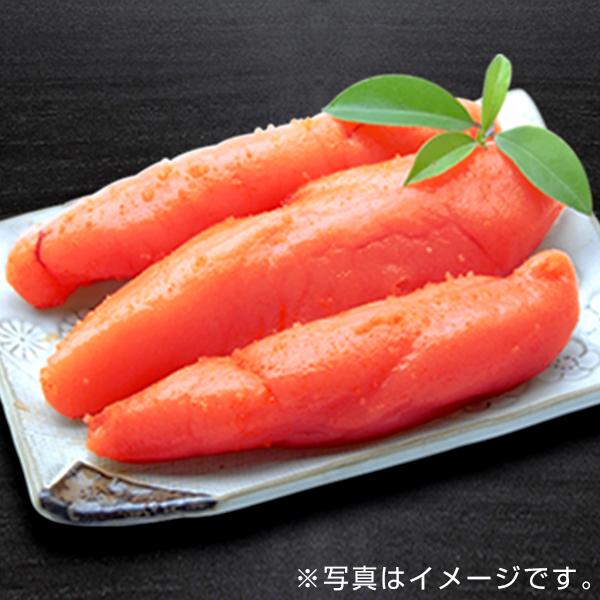日本近海産高級辛子明太子(約300g)
