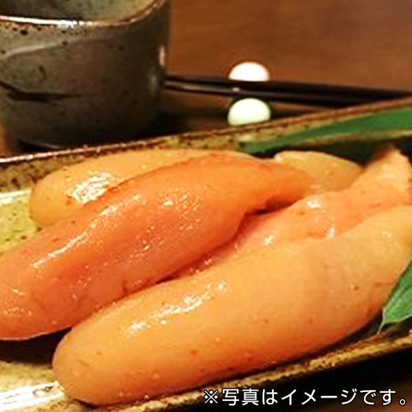 スモーク辛子明太子(約450g)