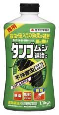不快害虫粉剤1.1Kg