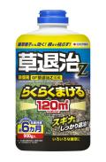 住友化学園芸 GF草退治Z粒剤900g