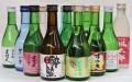 土佐の地酒、「大吟醸酒、吟醸酒」呑み比べ300㎖ 12本セット
