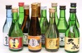 土佐の地酒、「純米酒」呑み比べ 300ml 12本セット