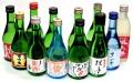 土佐の地酒、季節の呑み比べ300ML12本セット