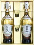 デラックス 豊麗司牡丹 純米大吟醸原酒 900ml 2本入り
