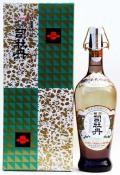 デラックス 豊麗司牡丹 純米大吟醸原酒 900ml