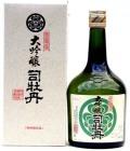 司牡丹 黒金屋 【夏季限定】 大吟醸原酒 720ml