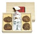 丹波篠山(黒豆、大納言小豆、山の芋)詰め合わせ(化粧箱入り)