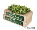 黒枝豆2kg×2箱