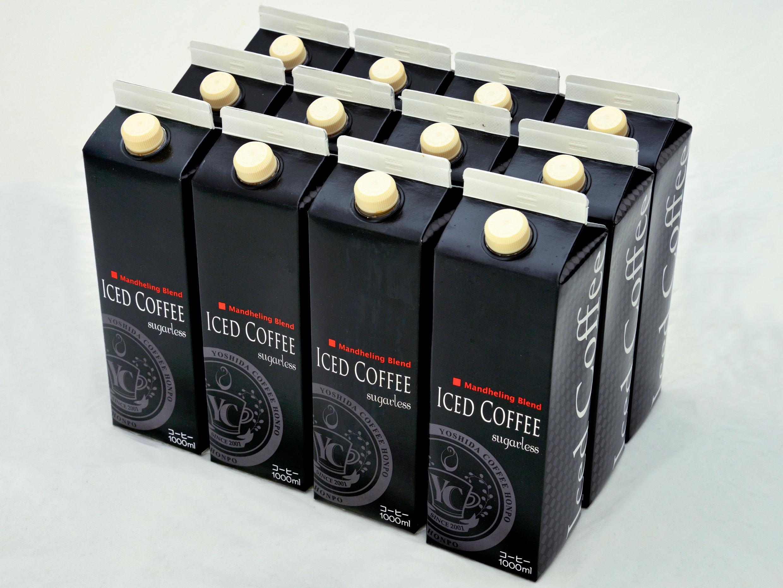アイスコーヒー12本