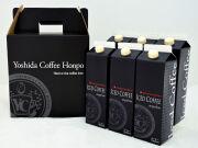 アイスコーヒー6本