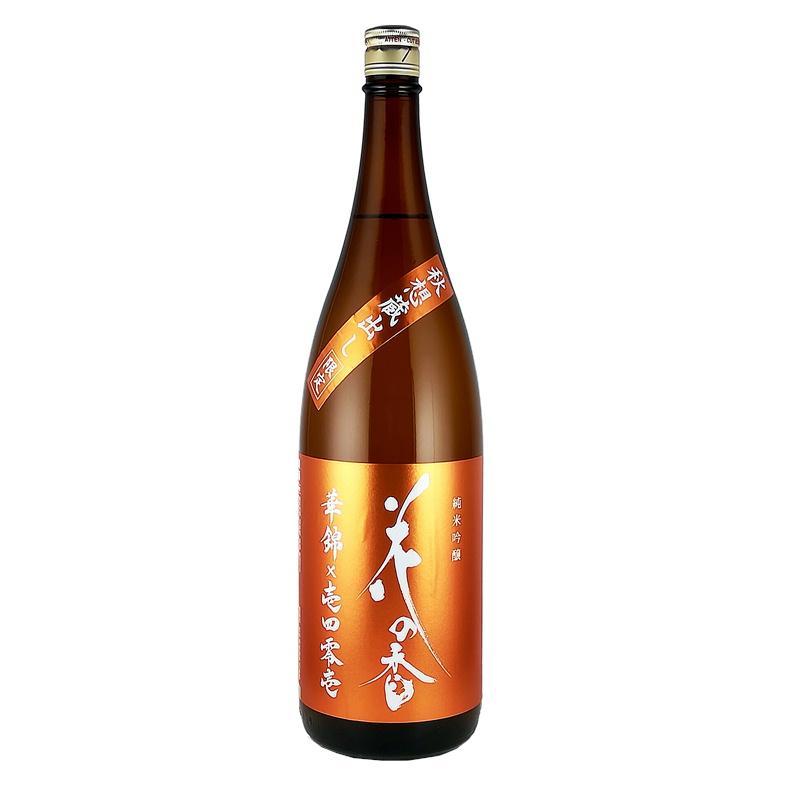 花の香 純米吟醸 秋想蔵出し【華錦×1401酵母】