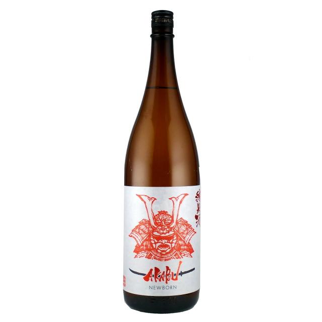 赤武 純米 NEW BORN 生酒