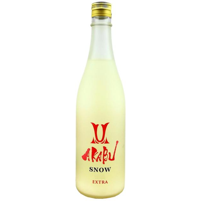 赤武 SNOW Extra 純米にごり生酒 720ml