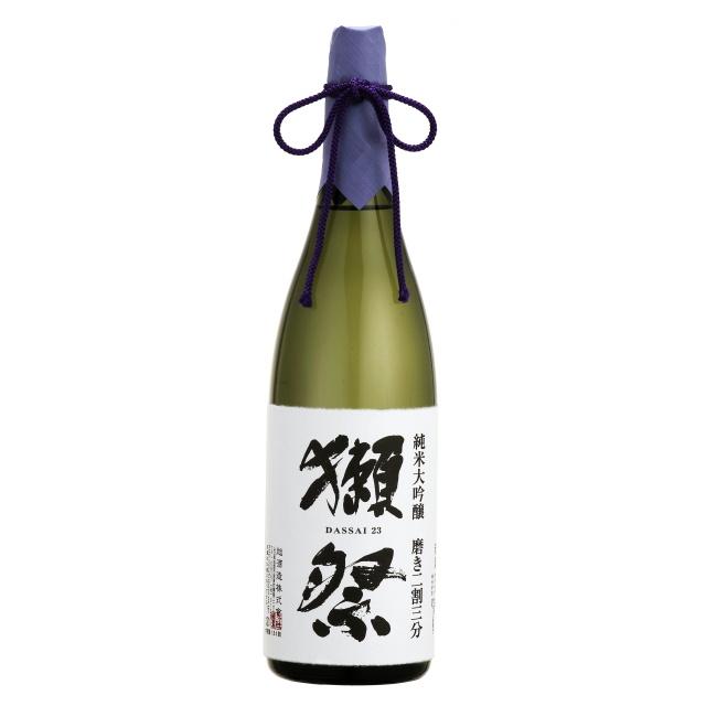 獺祭 磨き23 純米大吟醸