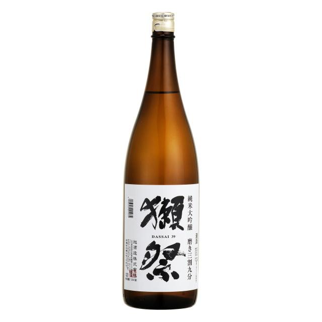 獺祭 磨き39 純米大吟醸