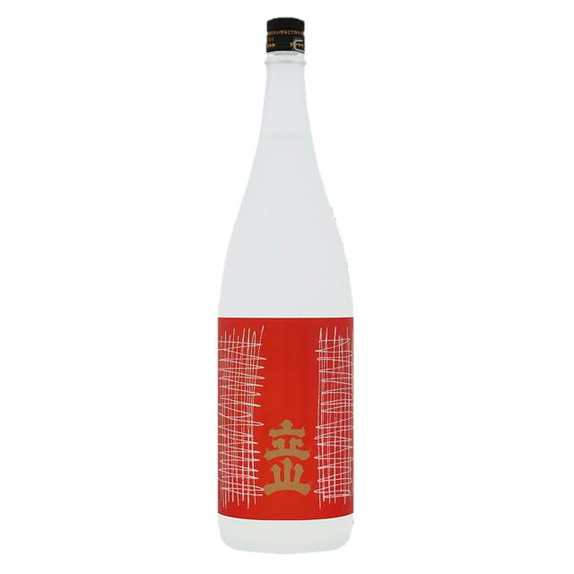 銀嶺立山 吟醸酒 1800ml