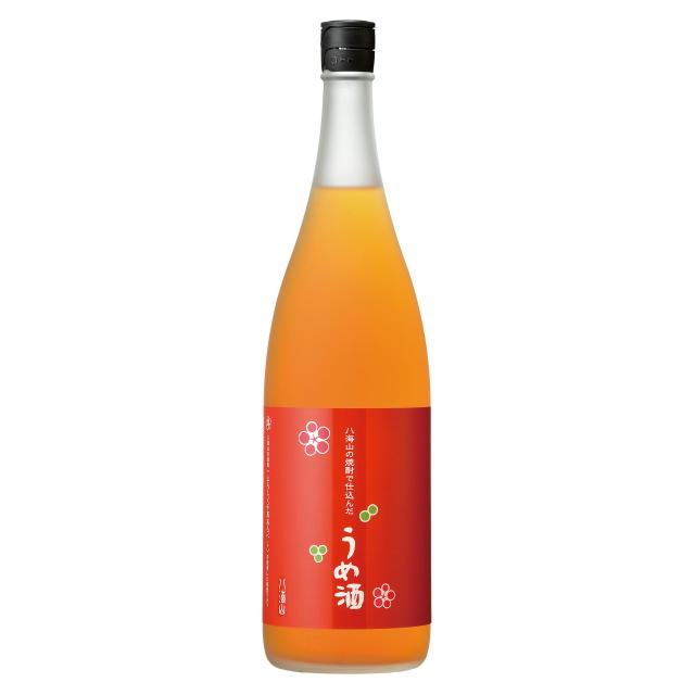 八海山 焼酎で仕込んだ梅酒