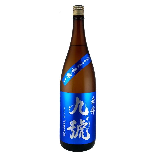 花の香 純米吟醸 【華錦×9号酵母】
