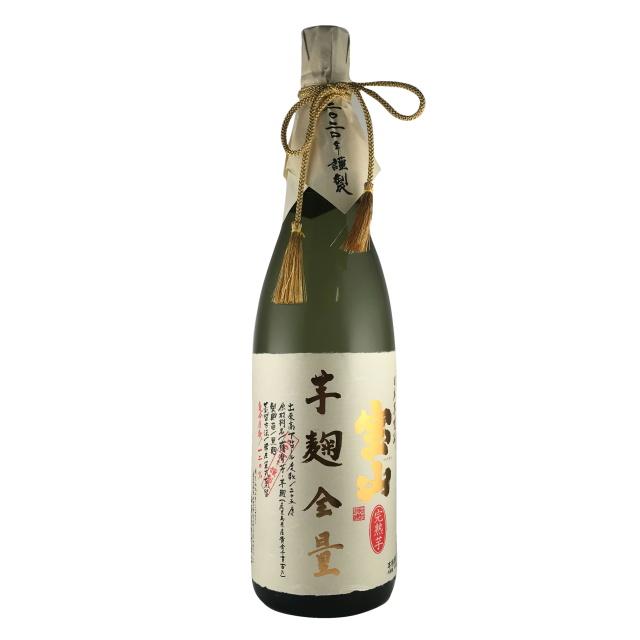 宝山 完熟芋 芋麹全量 1800ml